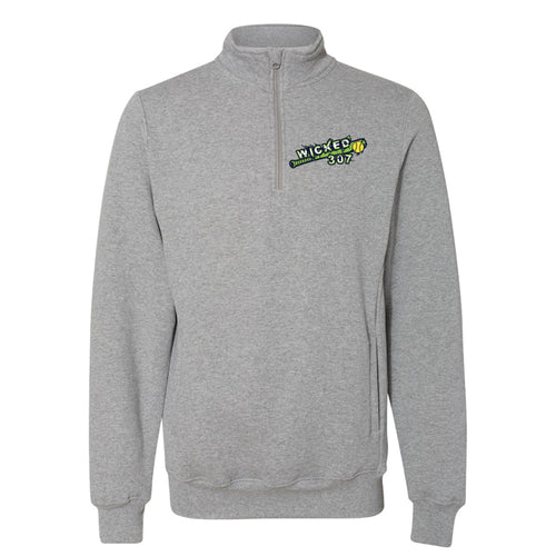 Wicked 307 - Adult Quarter Zip