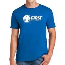 {NEW 2020} First National Bank Community First Customer Centric - Volunteer T-shirt