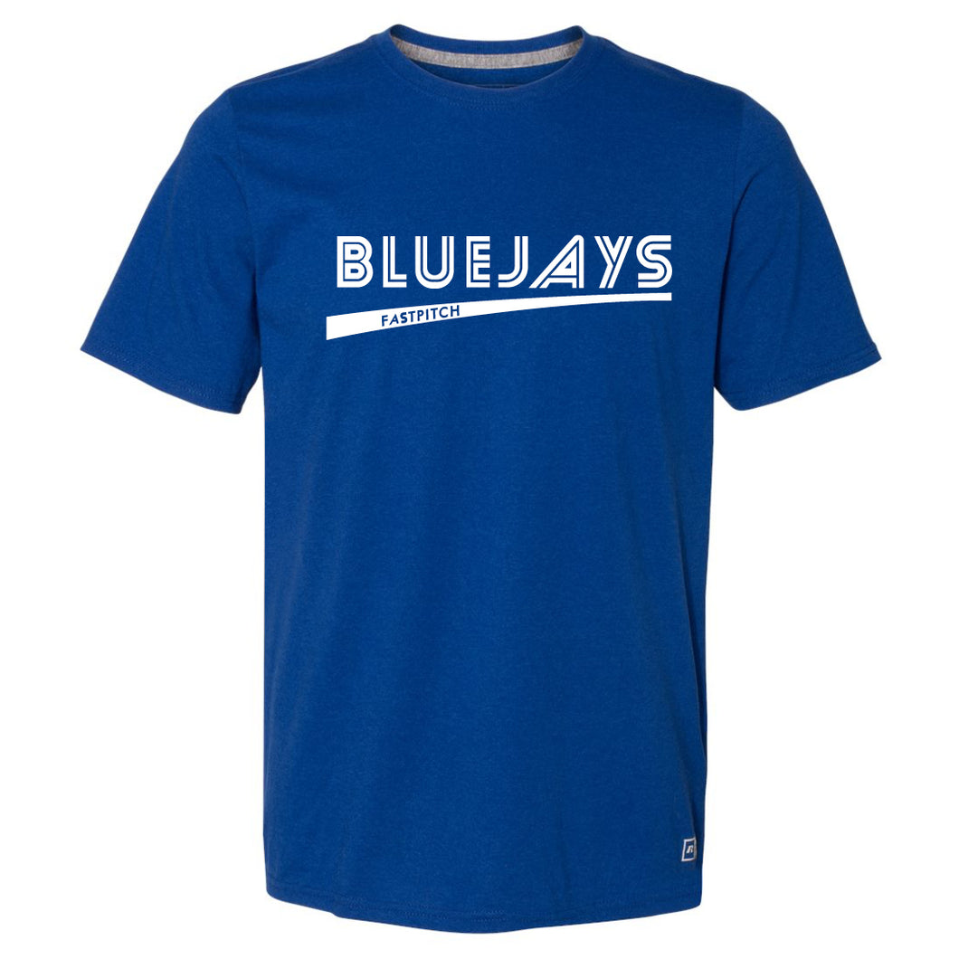 Blue Jays Fastpitch – Russell Athletic Royal