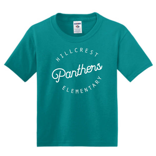 Hillcrest Elementary Panthers Tee