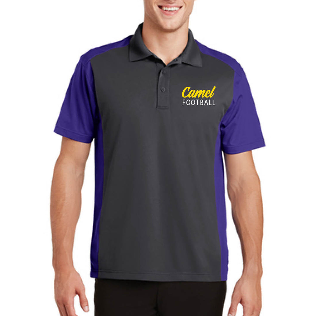 Campbell County Camel Polo