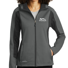 Gillette College Nursing Program - Eddie Bauer® Ladies Trail Soft Shell Jacket