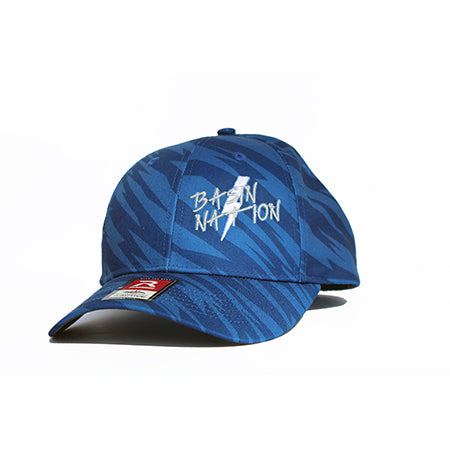 Basin Nation Flex Fit Hat