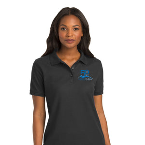 Gillette College 50 Years Ladies Polo