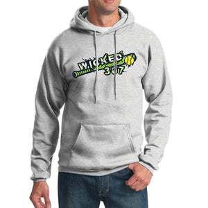 Wicked 307 - Adult Hooded Sweatshirt