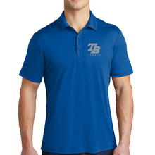 Thunder Basin Bolts Tennis Sport-Tek ® Posi-UV™ Pro Polo