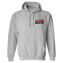 Stay Strong Gillette Hooded Sweatshirt