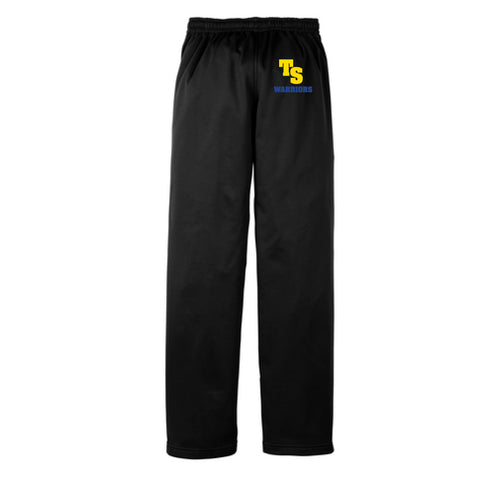Twin Spruce Warriors – Sport-Tek® Sport-Wick® Fleece Pant