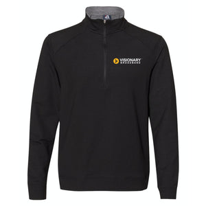 Visionary Broadband - Omega Stretch Quarter-Zip Pullover