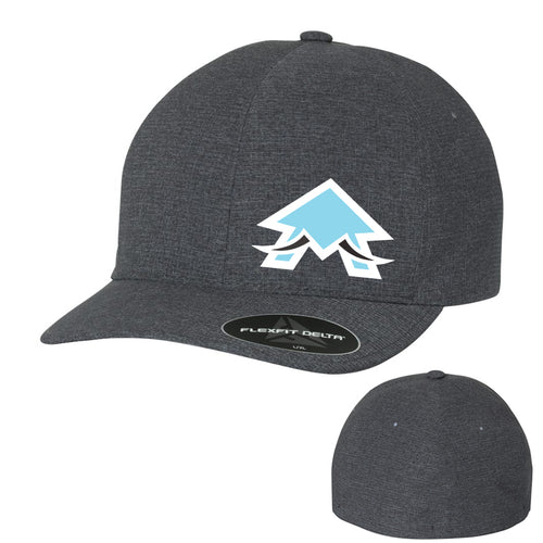 Mammoth Networks - Flexfit - Delta® Seamless Cap