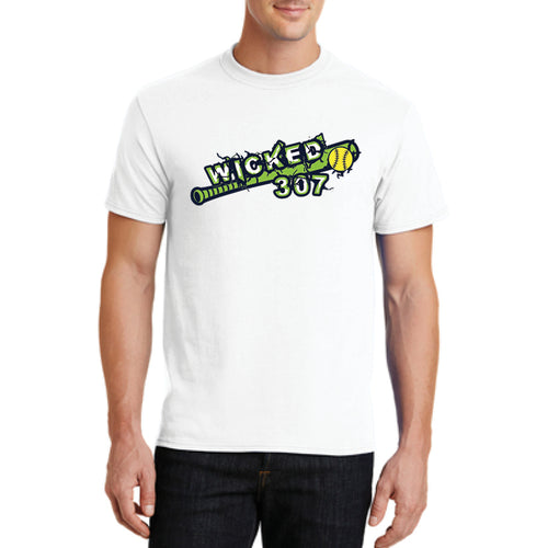 Wicked 307 - Adult Tee