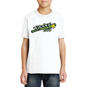Wicked 307 - Youth Tee