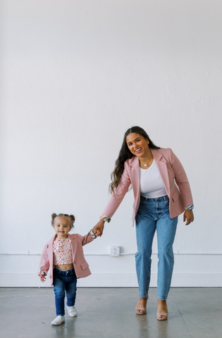 womens work jacket, womens blazers, womens blazer with pockets, womens pink blazer, work outfit, fall outfit, toddler outfits, baby girl clothes, teacher outfits