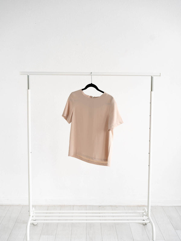 Mod Ref Shirt | Taupe