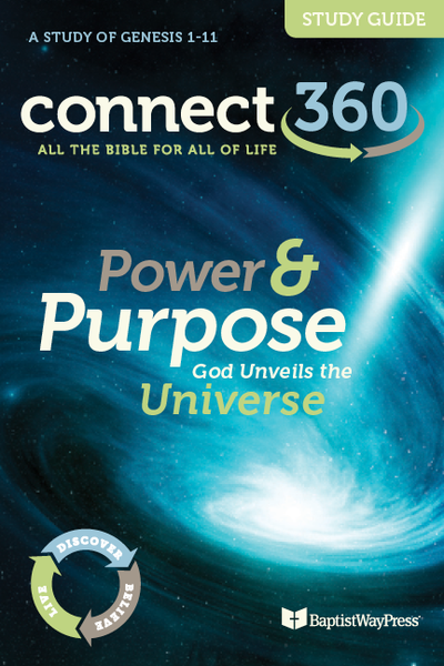 Connect 360: Power & Purpose