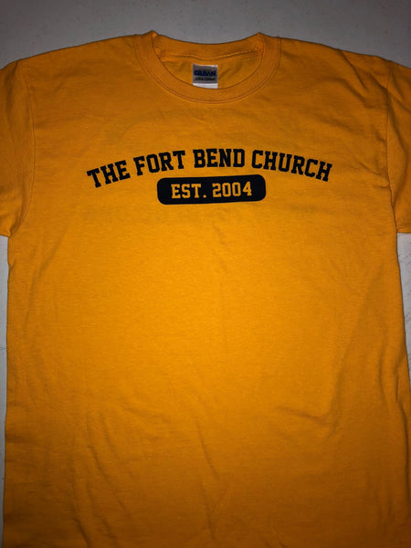 Youth Classic TFBC T-Shirt