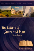 The Letters of James and John Study Guide