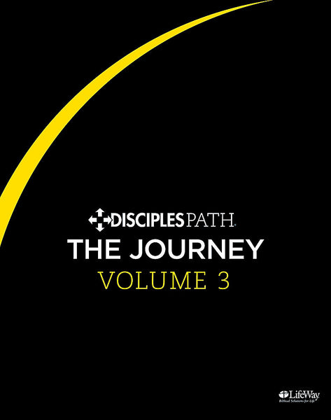 Disciples Path: The Journey Volume 3