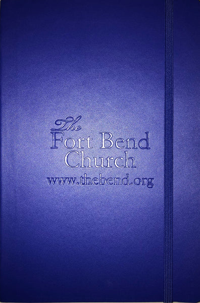 Soft Cover TFBC Journal
