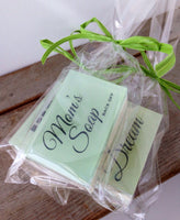 Mom's soap back off  - Shower With A Quote That Inspires You Or Makes You Laugh