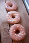 Doughnut Soap in 3 Delicious Scents