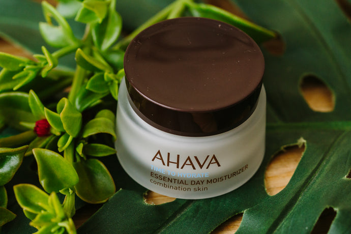 AHAVA Essential Day Moisturiser - Combination Skin image 1