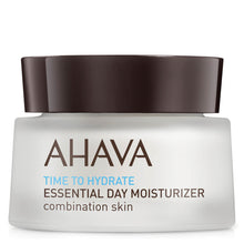Load image into Gallery viewer, AHAVA Essential Day Moisturiser - Combination Skin image 2