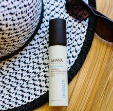 Load image into Gallery viewer, AHAVA essential moisturizing lotion spf 15