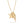 Load image into Gallery viewer, D Flawless Diamond Necklace set in 18K Yellow Gold