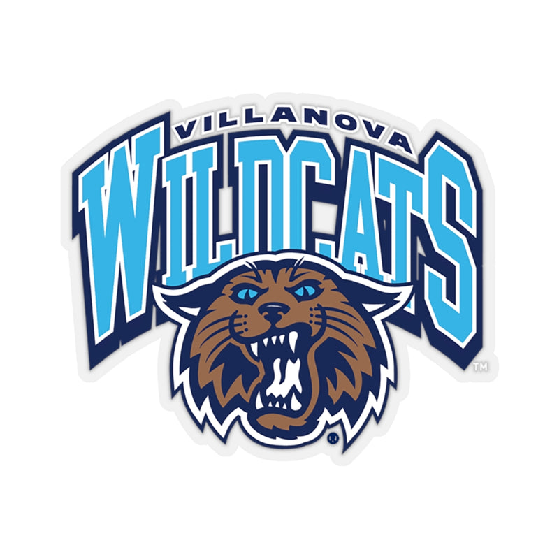 Villanova Wildcats Sticker