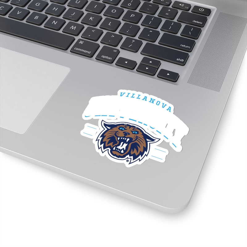 Villanova University Sticker