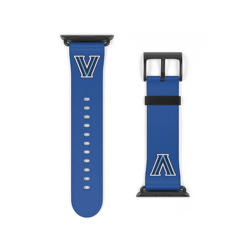 Villanova Apple Watch Band