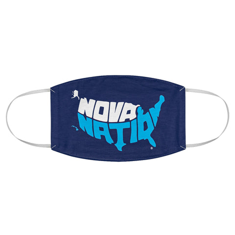 Nova Nation Face Mask