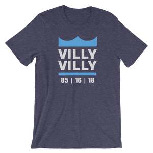 """Villy Villy"" Men's Short-Sleeve T-Shirt"
