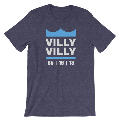 """Villy Villy"" Men's T-Shirt"