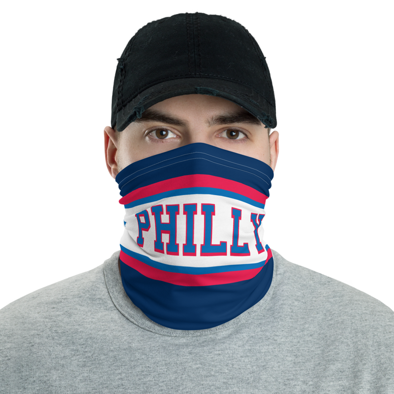 Philly · Blue