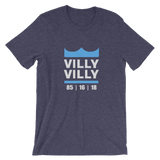 """Villy Villy"" Women's T-Shirt"