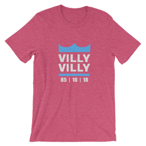 """Villy Villy"" Women's Short-Sleeve T-Shirt"