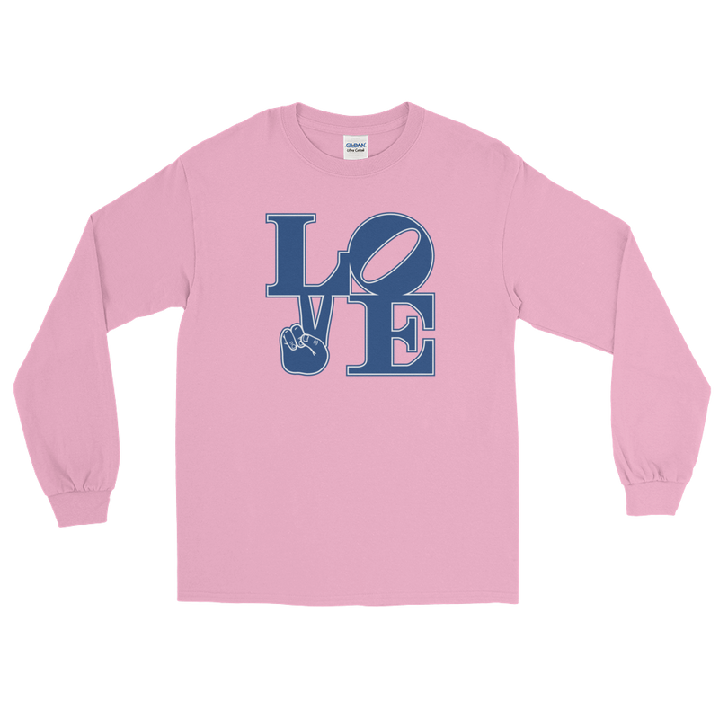 """LO✌️E"" Long Sleeve"