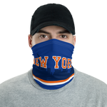 New York Neck Gaiter