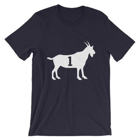 """Goat"" Men's T-Shirt"