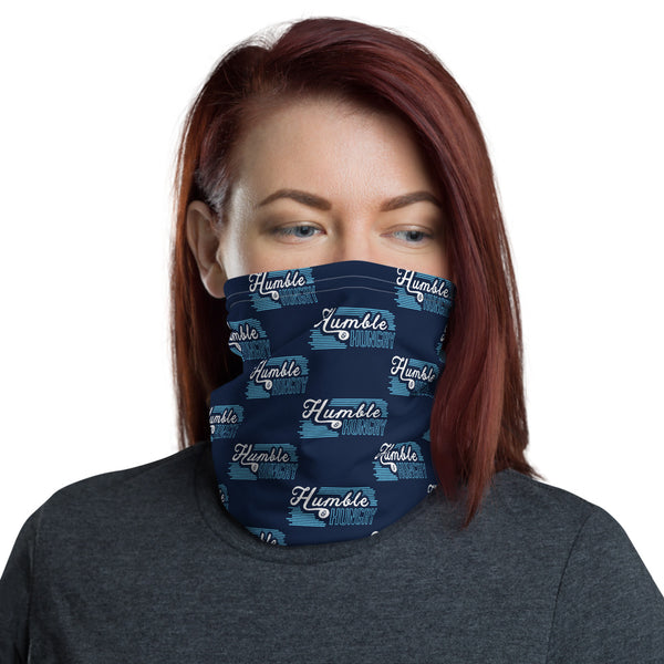 Humble & Hungry Neck Gaiter