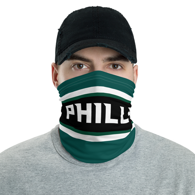 Philly · Green