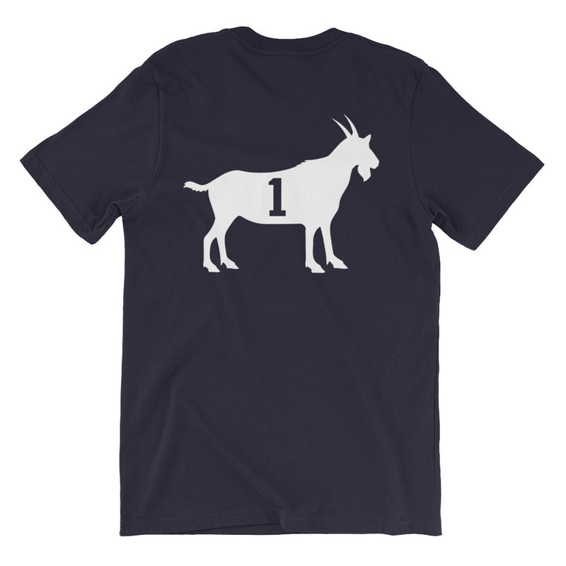 Goat · Double-Sided