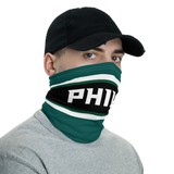 Philly Neck Gaiter (GREEN)