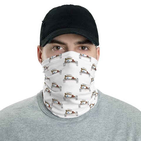 Bridges Neck Gaiter (WHITE)