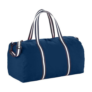 Bolsa Cotton HK Blue