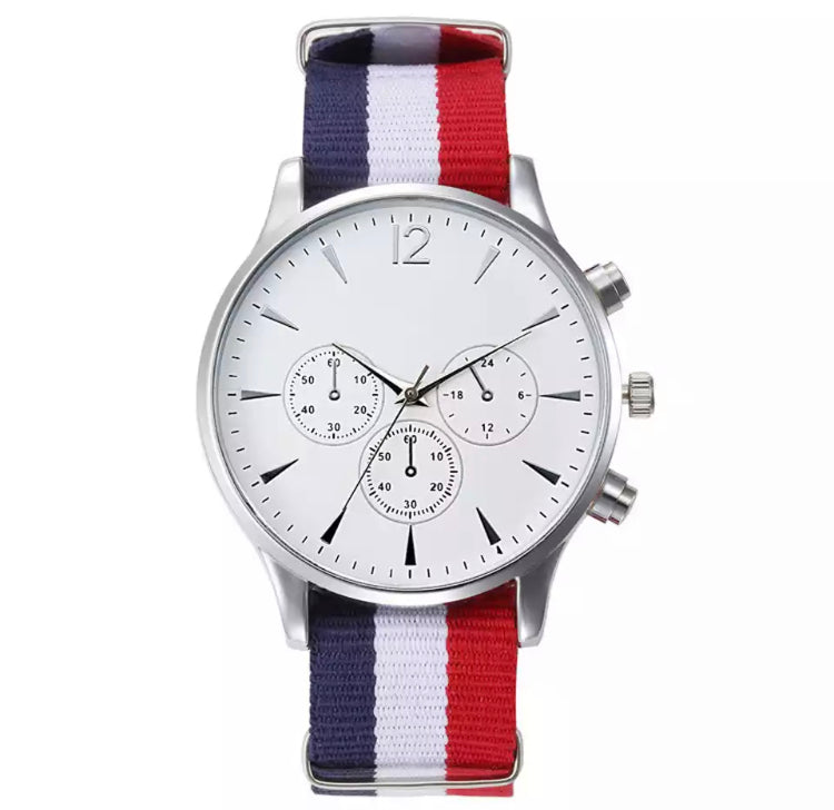 WatchStyle Carrera White