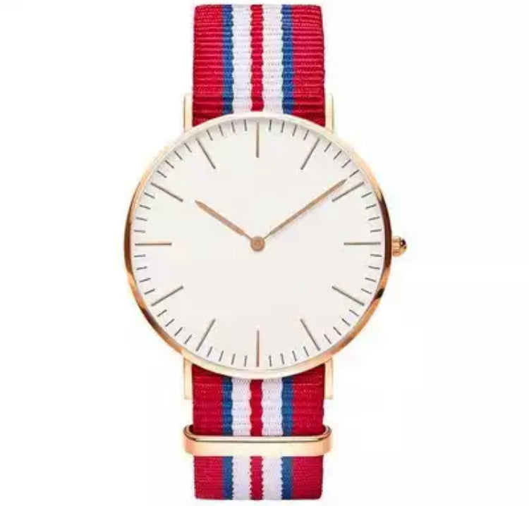WatchStyle Eagle Red