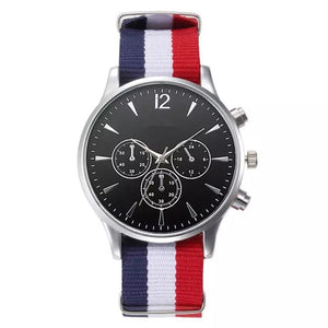 WatchStyle Carrera Black